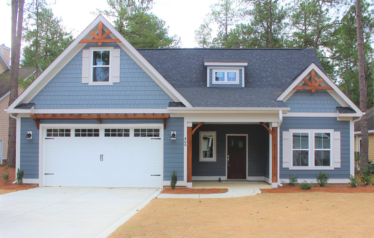 400 Legacy Lakes Way in Aberdeen, NC (Currently Rented)
