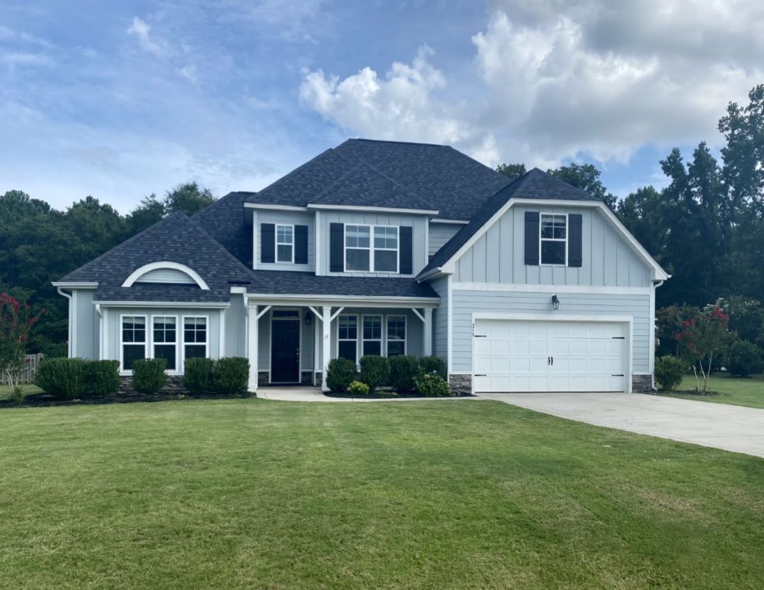 213 Brightleaf Dr in Whispering Pines, NC (Currently Rented)