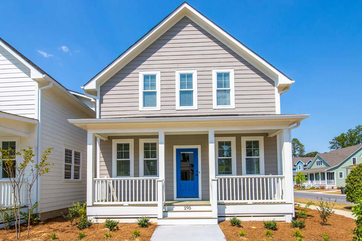 295 Manning Square, Southern Pines, NC(Currently Rented)